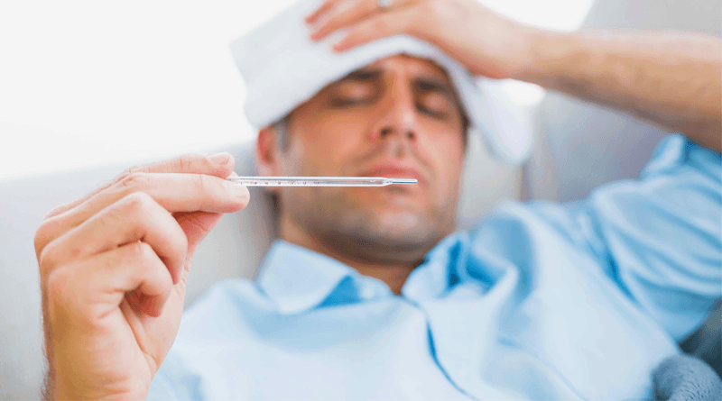 Main Causes and Symptoms of Fever