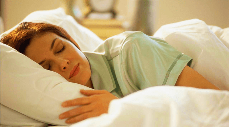 Respect the Hours of Sleep for Proper Heart Function