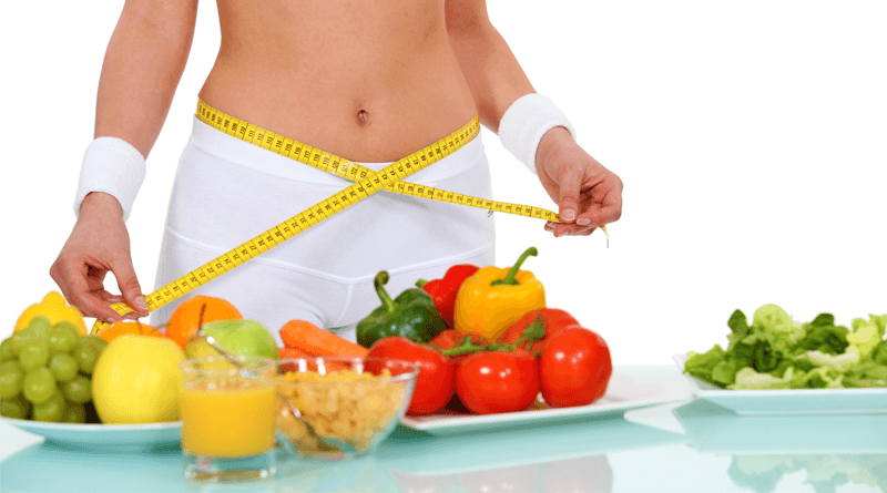 Simple Dietary Tricks to achieve a Flat Stomach