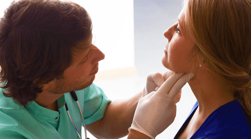 Thyroid Cancer Symptoms Causes and Types