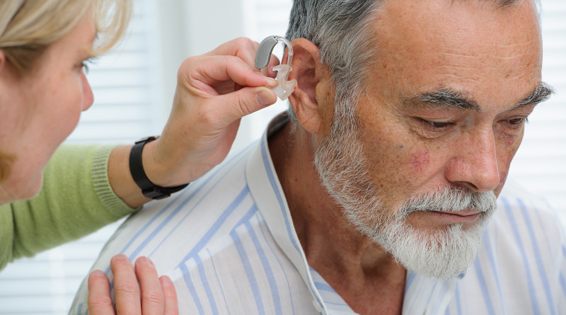 6 Natural remedies that will help to improve hearing