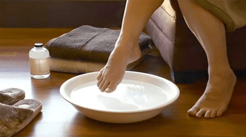 7 Natural Remedies to Relieve Pain in the Soles of the Feet