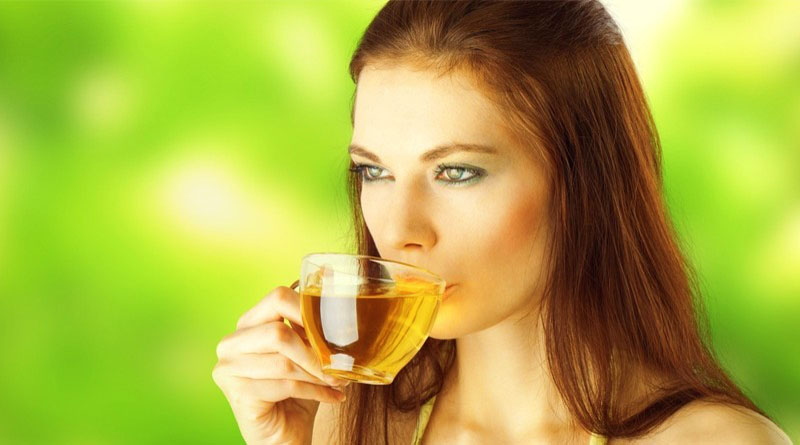 7 Reasons to drink Green Tea