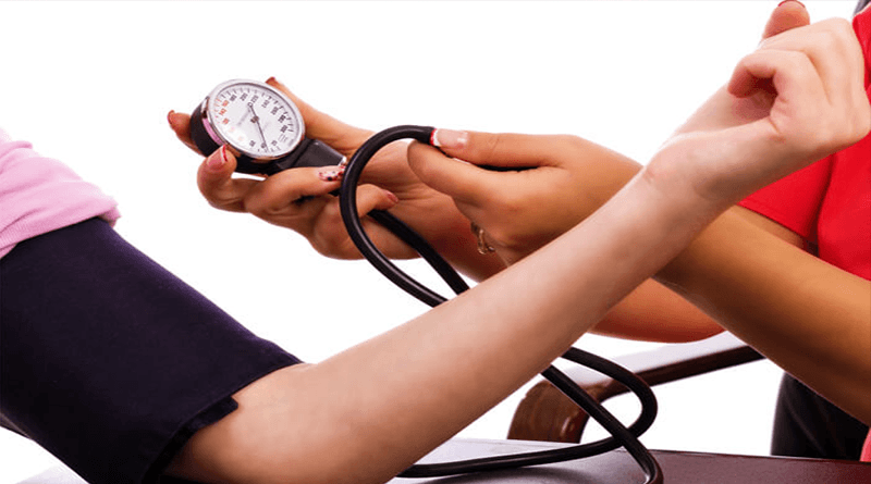Harvard 7 Tips to Lower Blood Pressure