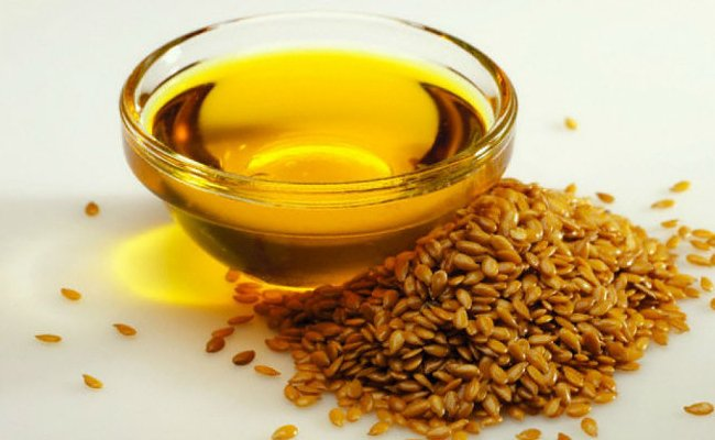 Health properties of sesame oil