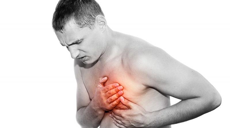 How to combat Heartburn naturally
