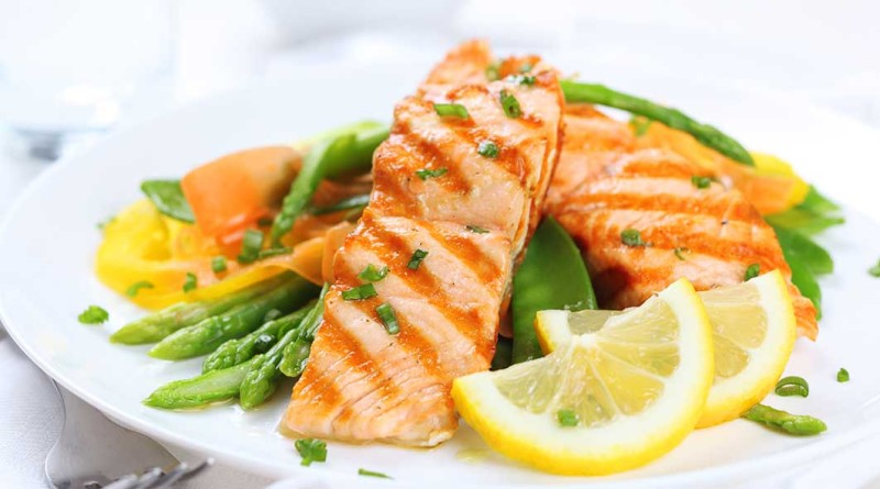 Nutritional and Health Benefits of Fish