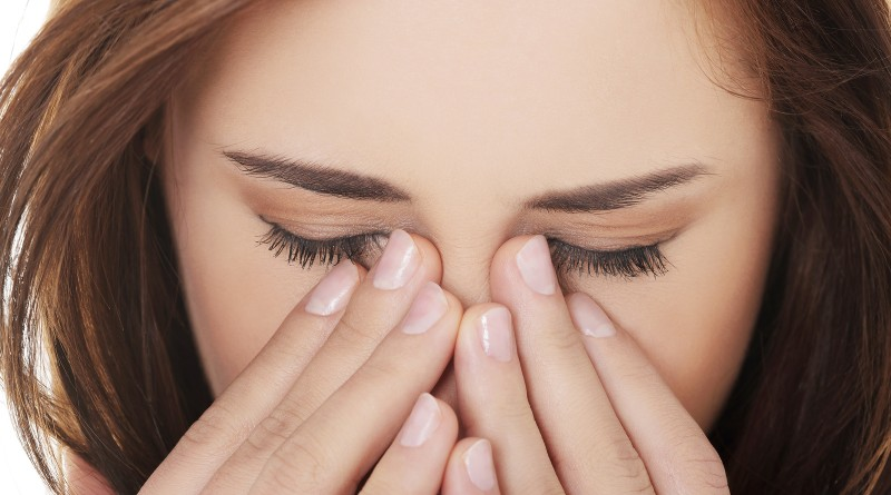 Tips and natural treatments for sinusitis