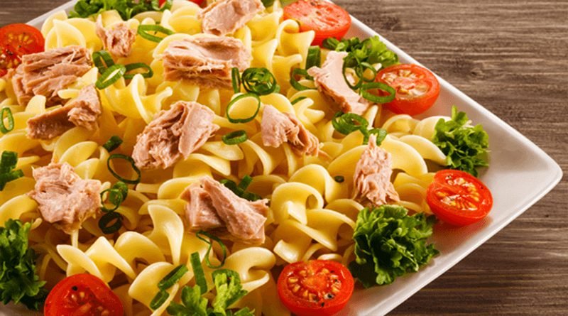5 Surprising Benefits of Pasta for Athletes