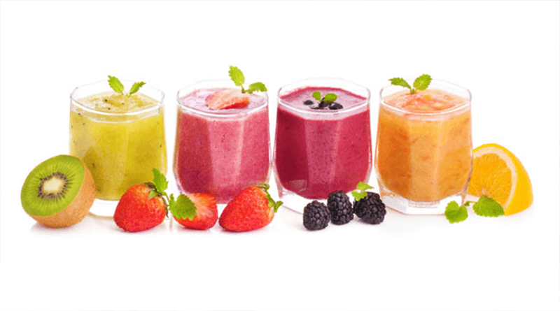 7 Powerful Natural Smoothies to Increase Muscle Mass