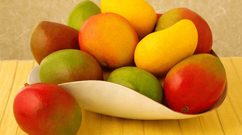 Amazing Benefits of Eating Mango