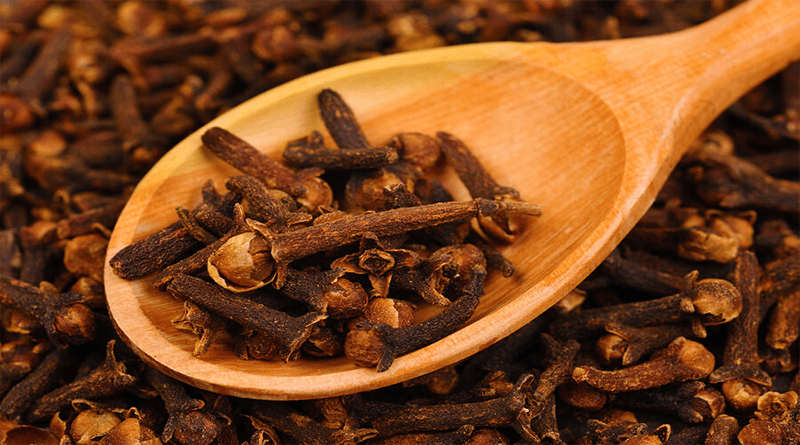 Countless Benefits of Cloves for Pain and Diseases