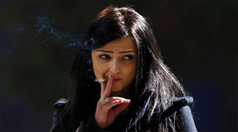 How Smoking Effects Your Mind