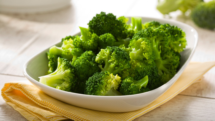 Health Benefits and Advantages of Broccoli