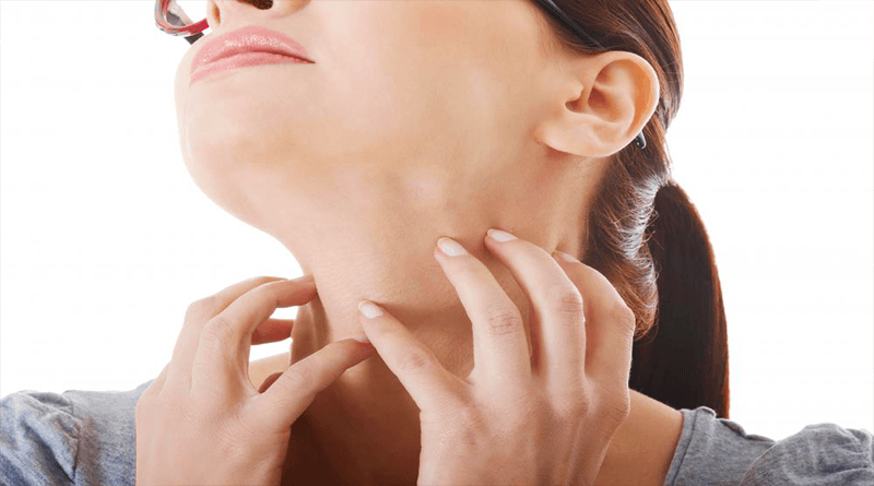 Swelling of a Lymph Node Symptoms and Causes