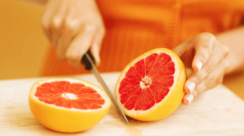 Unknown Benefits of Grapefruit for Health