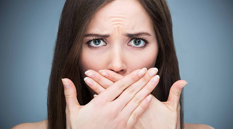 Easy Homemade Recipes to Fight Bad Breath