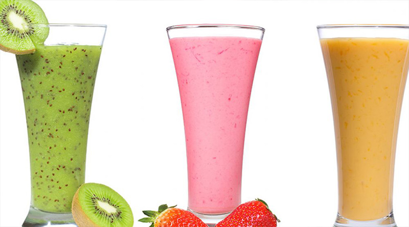 Smoothies ideal for debugging your Liver and help you Lose Weight