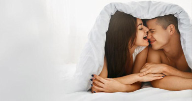 7 Scientific Reasons that Sex makes you Beautiful