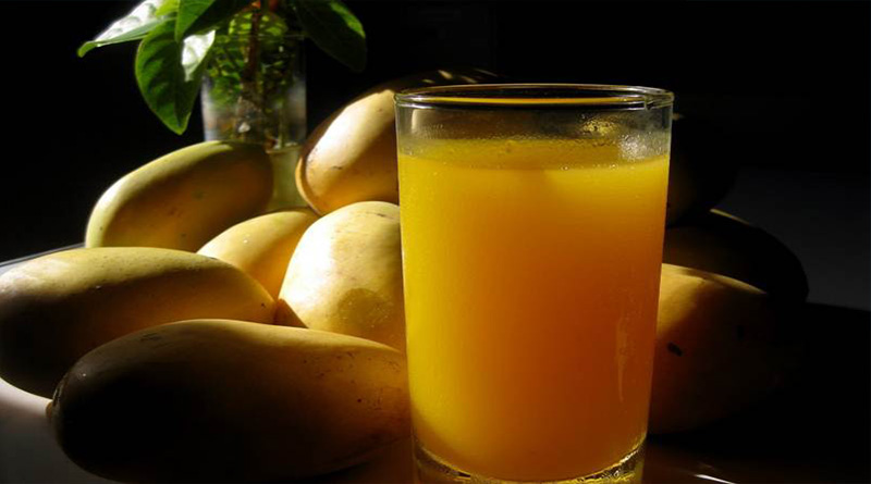 Benefits of Mango Juice for Health