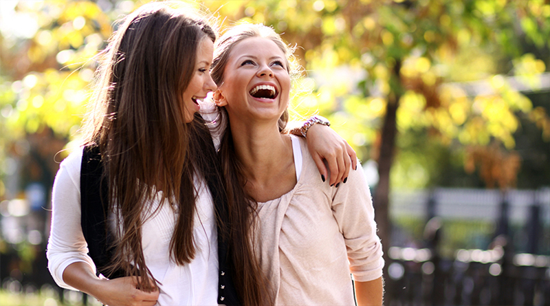 10 Tips to live Happy and Healthy