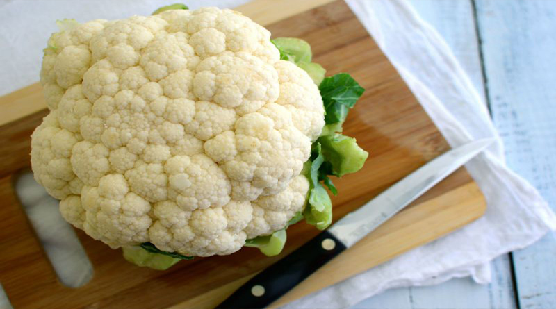 Benefits and Properties of Cauliflower