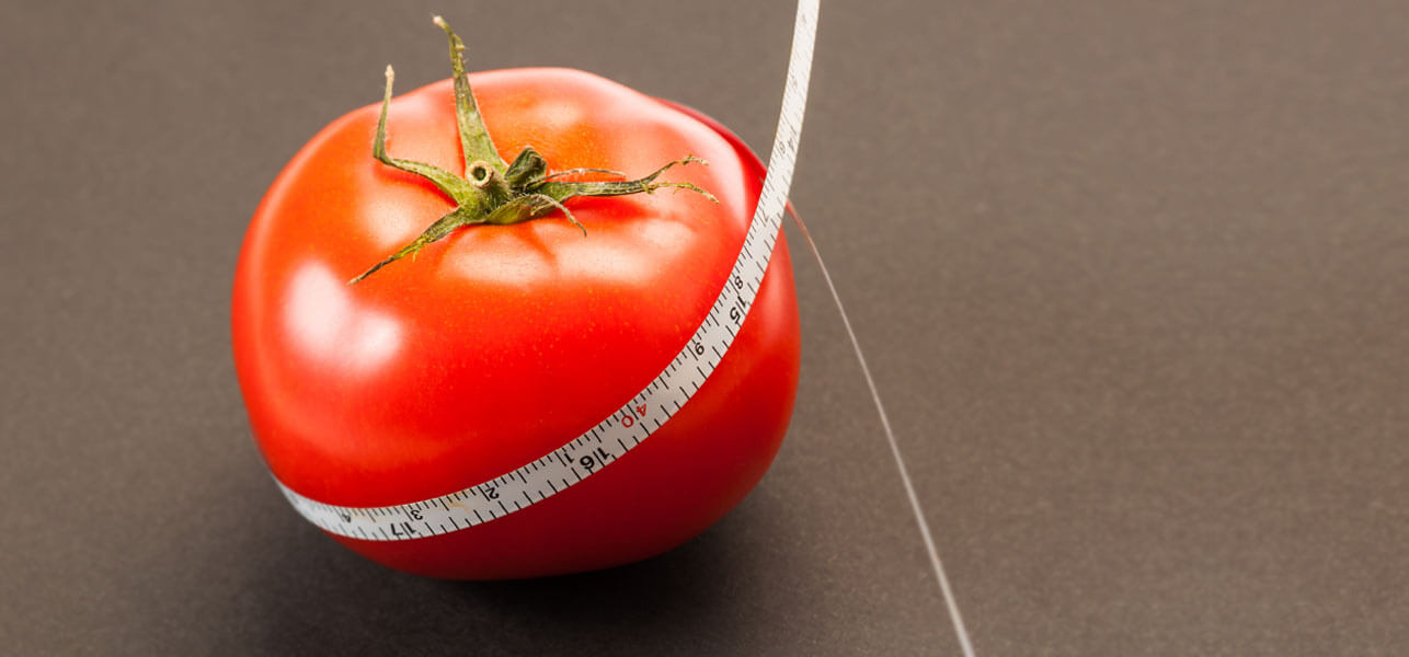Does eating tomato help you lose weight