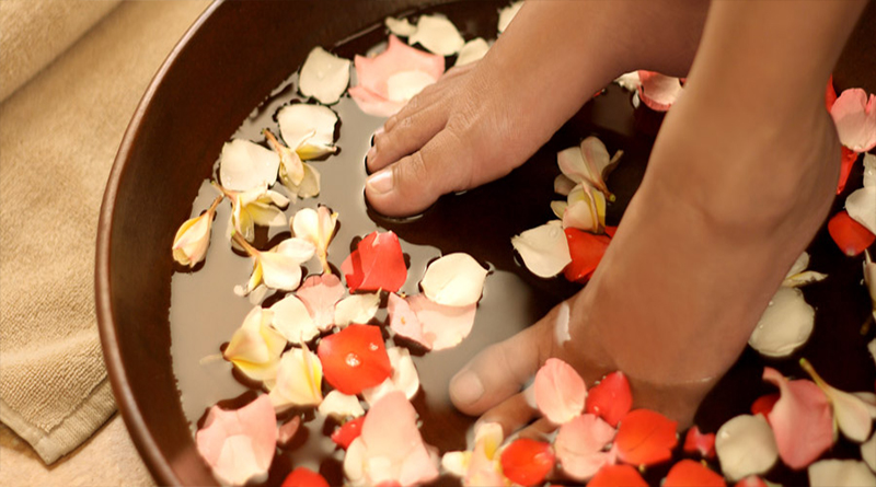 Home pedicure Tips with these Simple Steps