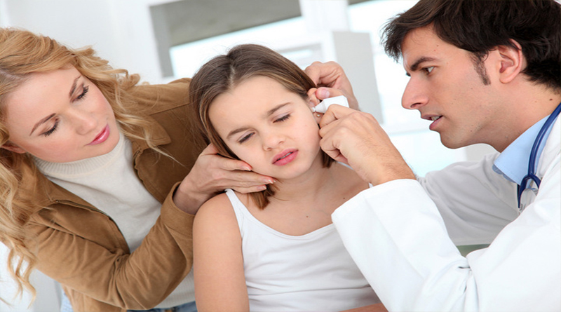 How to cure Earache Quickly