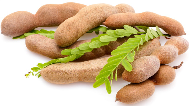 Natural Benefits of Tamarind