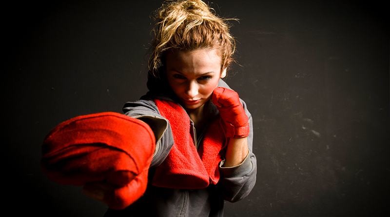 6 Boxing benefits for your health
