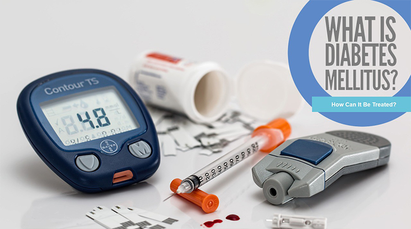 Diabetes mellitus type 2 Causes and Symptoms