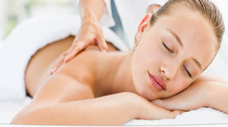 How to make the five most pleasant massages