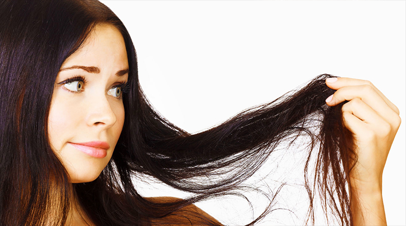Special Tips to Repair the Burned Hair