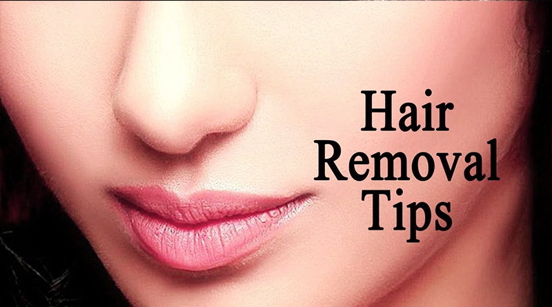 4 Amazing Home Remedies to Eliminate Unwanted Hair
