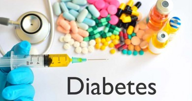 5 unexpected consequences of diabetes