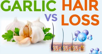 Benefits of Garlic for Hair Growth and How to Use it in Treatments