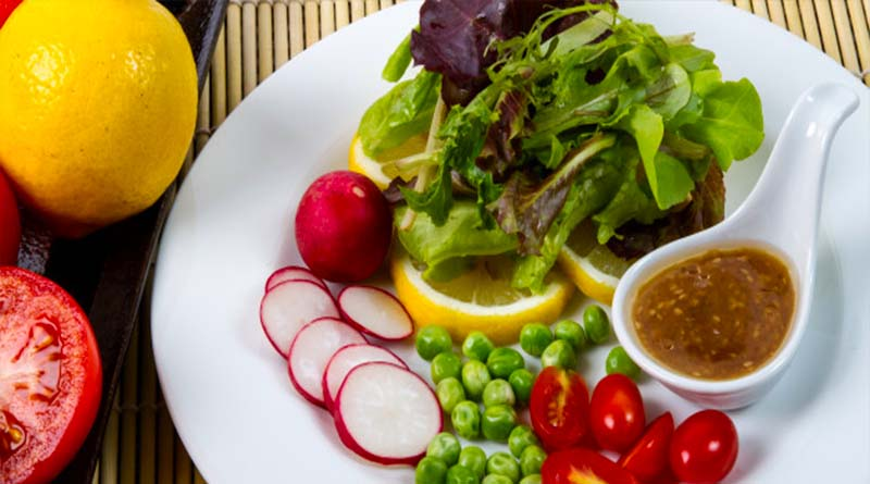 5 Benefits of Eating Salads
