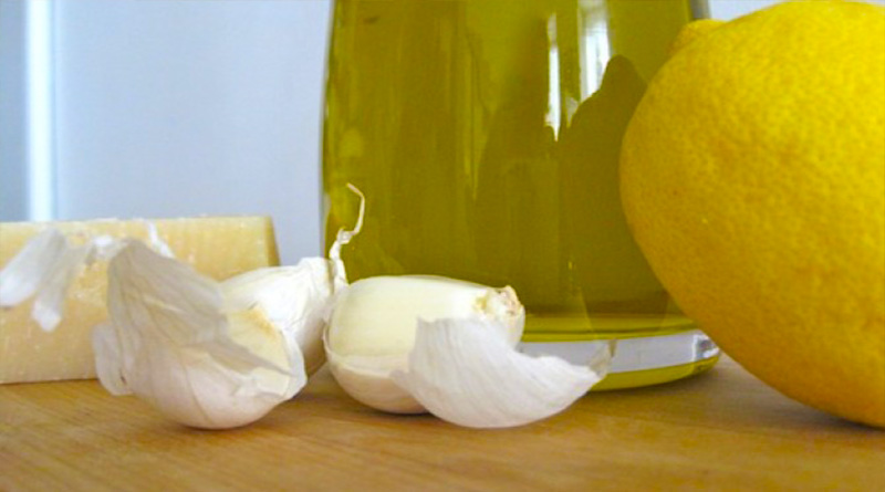 Eliminates cholesterol and cleanses blood with this ancient Chinese recipe