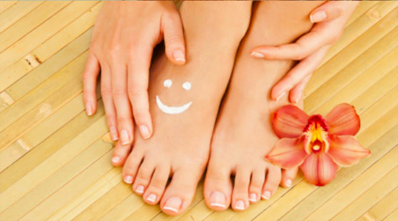 Home Remedies for Perfect Feet