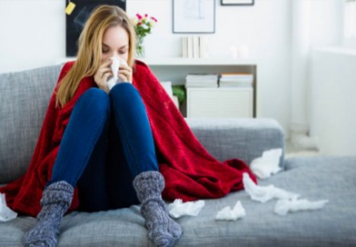 Tips to cure the flu quickly
