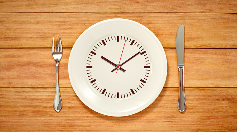 The Benefits of Fasting for Health
