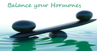 10 Tips to Balance Your Hormones