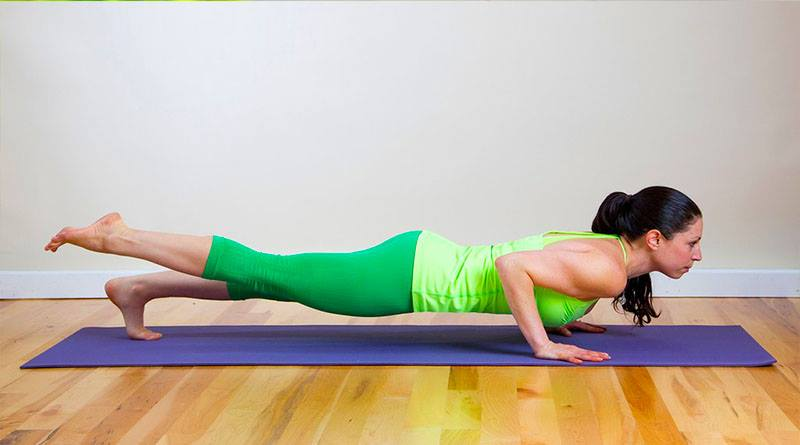9 Tricks to Have a Flat Belly