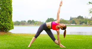 What is the Perfect age for Yoga