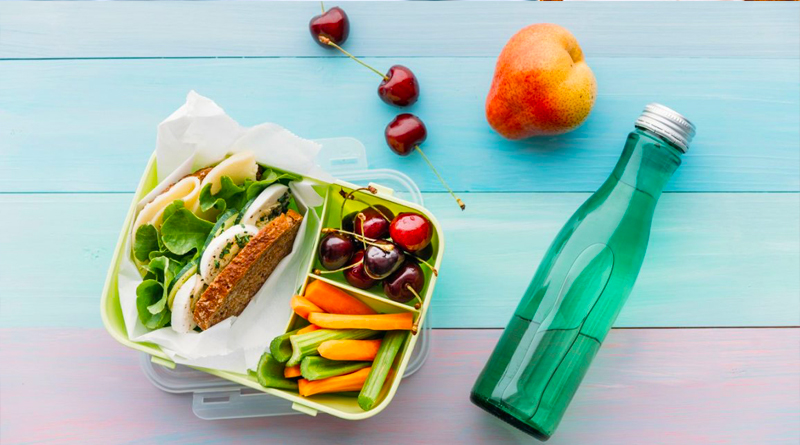 How can I eat a healthy diet?