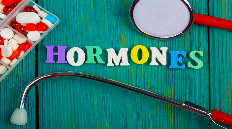 How to cure Hormonal imbalance naturally